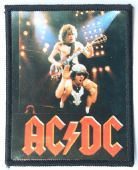 AC/DC - 'Angus and Brian' Photo Patch
